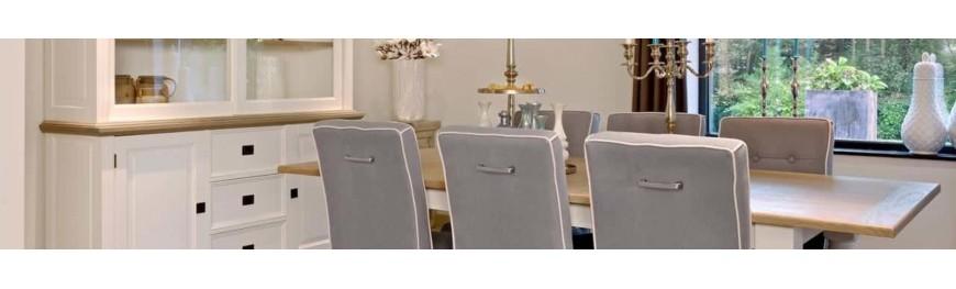 Westwood Collection meubles haut de gamme - Bois et Chiffons