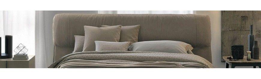 Têtes de lit et chevets haut de gamme - Bois et Chiffons