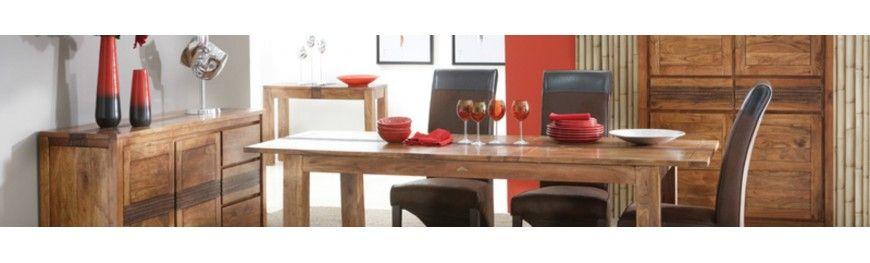 Tatoo Collection mobilier haut de gamme - Bois et Chiffons