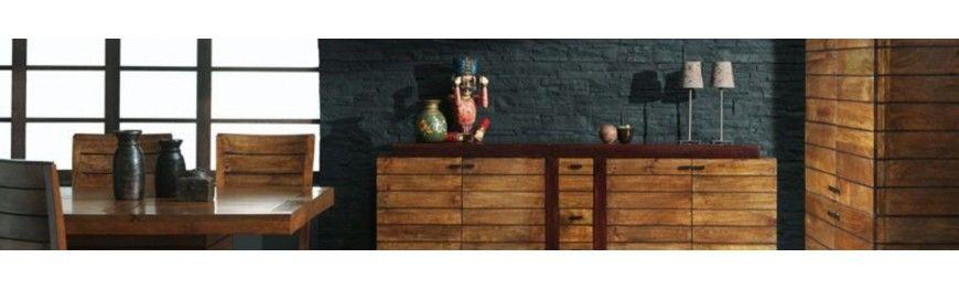 Herods Collection mobilier haut de gamme - Bois et Chiffons